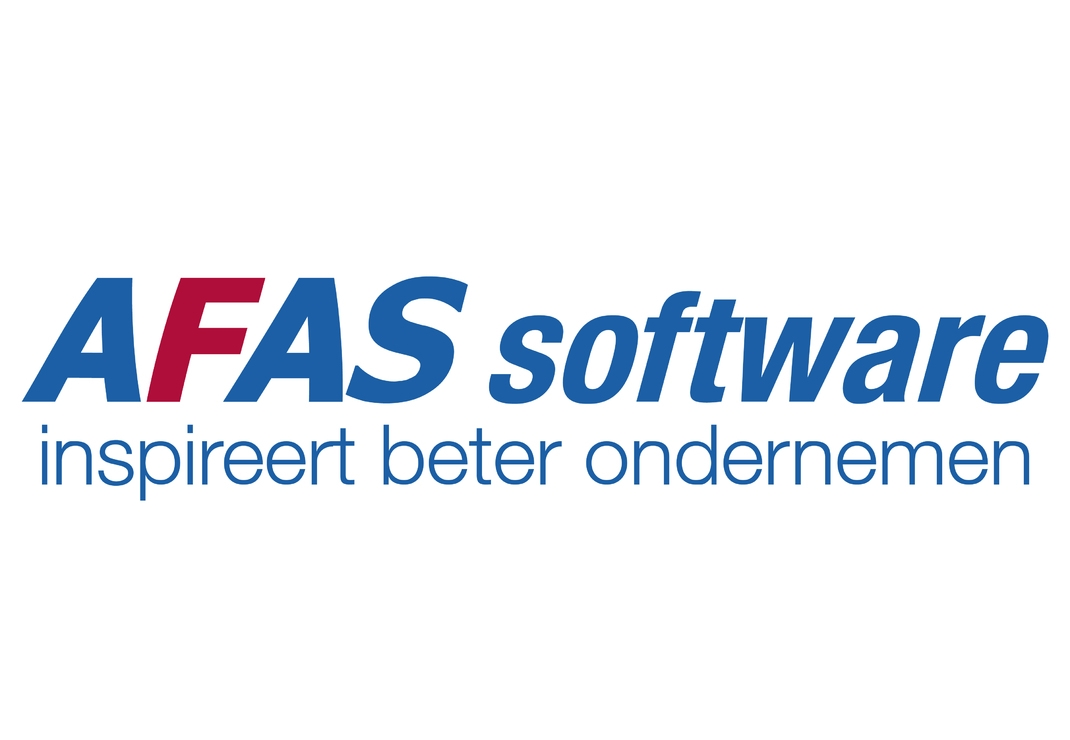 Logo AFAS software